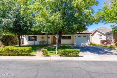 4842 E Indianola Ave, Phoenix, AZ 85018