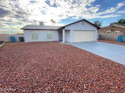4843 N 80th Dr, Phoenix, AZ 85033