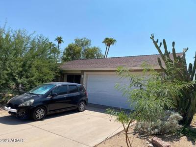 5101 E Keresan St, Phoenix, AZ 85044