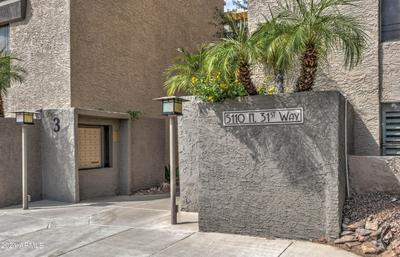 5110 N 31st Way #312, Phoenix, AZ 85016