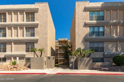 5110 N 31st Way #316, Phoenix, AZ 85016