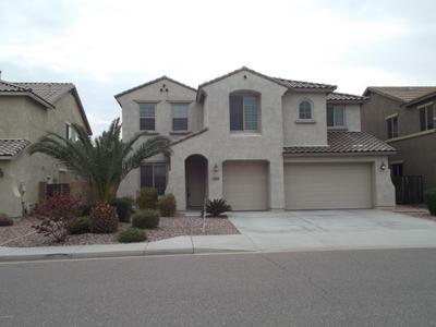 5127 W Headstall Trl, Phoenix, AZ 85083
