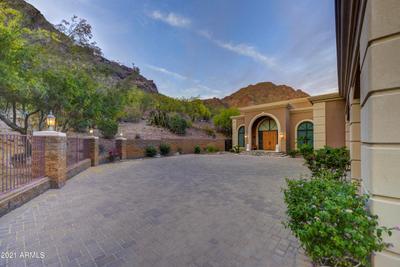 5221 N Cliffside Dr, Phoenix, AZ 85018