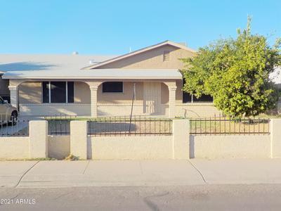 5340 W Hubbell St, Phoenix, AZ 85035