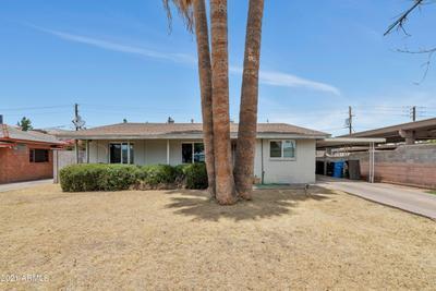 536 E Cheery Lynn Rd, Phoenix, AZ 85012