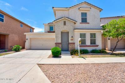 5419 W Jones Ave, Phoenix, AZ 85043