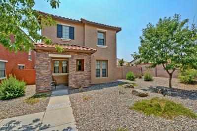 5420 W Chisum Trl, Phoenix, AZ 85083 MLS #6251660 Image 1 of 36