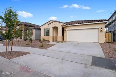 5541 N 108th Ave, Phoenix, AZ 85037