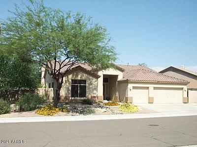 5560 E Via Montoya Dr, Phoenix, AZ 85054