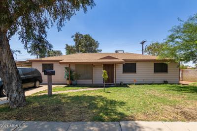 5730 N 31st Ave, Phoenix, AZ 85017