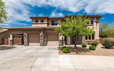 5822 W Hedgehog Pl, Phoenix, AZ 85083