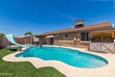 6001 W Pierson Cir, Phoenix, AZ 85033