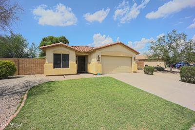 6036 S 22nd Dr, Phoenix, AZ 85041