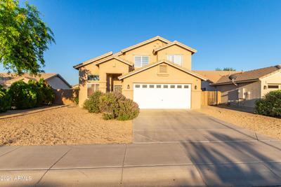 6217 S 20th Gln, Phoenix, AZ 85041