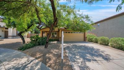 6309 W Hughes Dr, Phoenix, AZ 85043