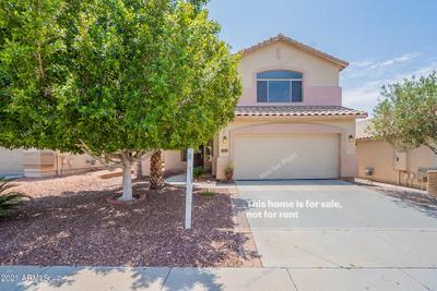 6349 W Desert Hollow Dr, Phoenix, AZ 85083