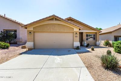 6421 W Saddlehorn Rd, Phoenix, AZ 85083
