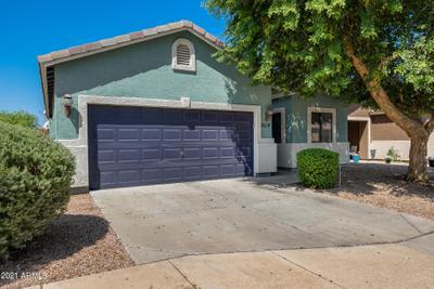 6614 S 10th Dr, Phoenix, AZ 85041