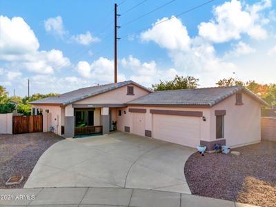 6633 W Avenida Del Rey, Phoenix, AZ 85083