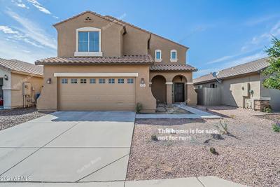 6716 S 36th Ln, Phoenix, AZ 85041