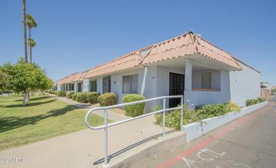 6816 N 35th Ave #H, Phoenix, AZ 85017
