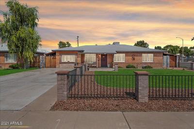 704 W Marshall Ave, Phoenix, AZ 85013