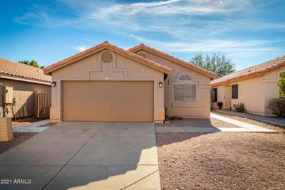 723 E Glenhaven Dr, Phoenix, AZ 85048
