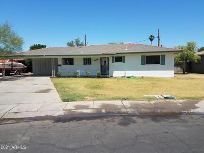 7334 N 23rd Dr, Phoenix, AZ 85021