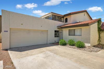 7776 N 19th Dr #20, Phoenix, AZ 85021
