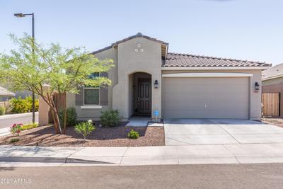 7819 S 23rd Pl, Phoenix, AZ 85042 MLS #6233368 Image 1 of 13