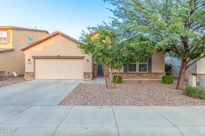 8019 S 23rd Dr, Phoenix, AZ 85041