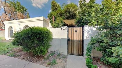 8037 N 32nd Dr #5, Phoenix, AZ 85051