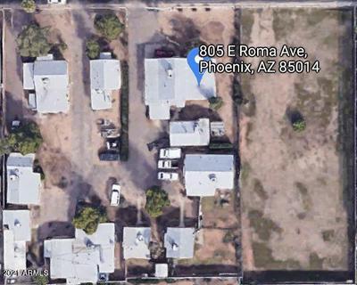 805 E Roma Ave, Phoenix, AZ 85014