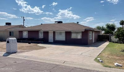 811 E Seldon Ln, Phoenix, AZ 85020