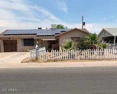 8168 W Weldon Ave, Phoenix, AZ 85033