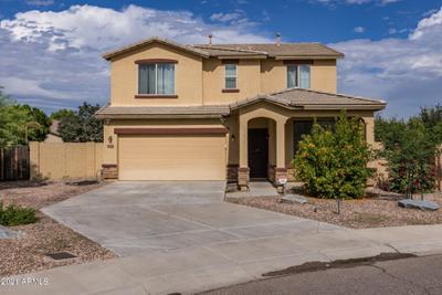8204 S 23rd Ln, Phoenix, AZ 85041