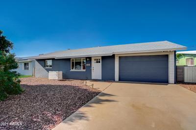 826 E Butler Dr, Phoenix, AZ 85020