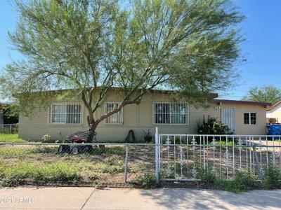 835 E Carson Rd, Phoenix, AZ 85042