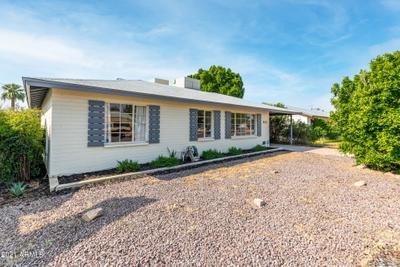837 E Echo Ln, Phoenix, AZ 85020