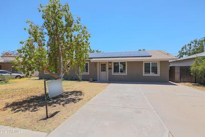 837 E El Caminito Dr, Phoenix, AZ 85020