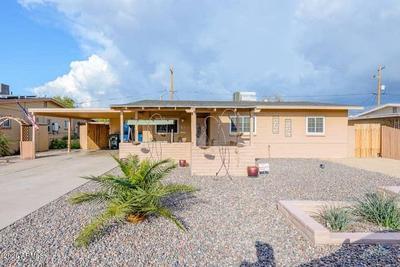 842 W Fairmount Ave, Phoenix, AZ 85013