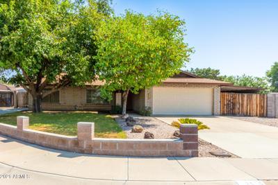 8515 N 40th Dr, Phoenix, AZ 85051