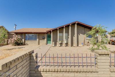 8550 N 32nd Dr, Phoenix, AZ 85051