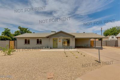 8610 N 34th Ave, Phoenix, AZ 85051