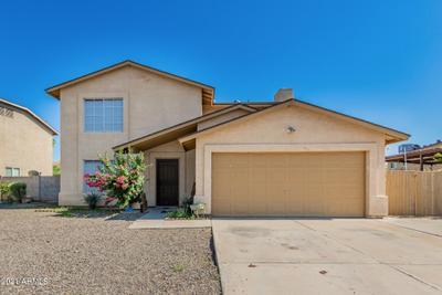 8733 W Lewis Ave, Phoenix, AZ 85037