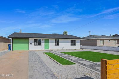 902 E El Caminito Dr, Phoenix, AZ 85020