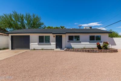 916 E Ruth Ave, Phoenix, AZ 85020