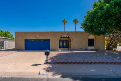 9601 N 34th Ave, Phoenix, AZ 85051