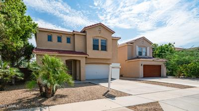 9601 W Coolidge St, Phoenix, AZ 85037