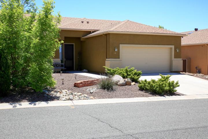 4088 N Providence Rd, Prescott Valley, AZ 86314 - MLS #1003082